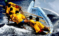Martinique,gommer race