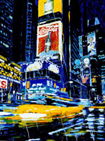 Time square III